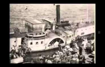 historique Imi Lichtenfeld fondateur du krav maga